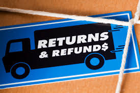 Image result for Refund & Return Policy
