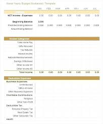 Expense Spreadsheet Templates Expense Sheet Template Excel Monthly Sheets Image Large