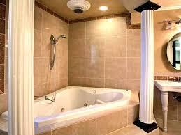 best home marvelous corner bathtub shower combo at tub like the idea of new head ideas corner tub shower combo