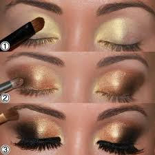 new years eve eye makeup makeup ideas and tips for new year39s eve fashion clima