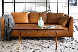 Stockholm 2017 coffee table fits perfectly with the sofa in the same collection. The Great Sofa Hunt Lady Wimbledon