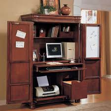 office desk armoire. Photo 1 Of 2 Home Office Desk Armoire #1 Image Of: Computer N