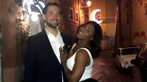 Serena Williams\u0027 Wedding Photos Are Here -- See Her Beautiful Gown ...