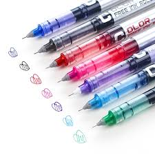 Free Ink Pens Popular Free Ink Roller Pen Buy Cheap Free Ink Roller Pen Lots