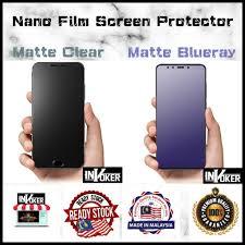 R821T Find Muse Matte Series Nano Film ...