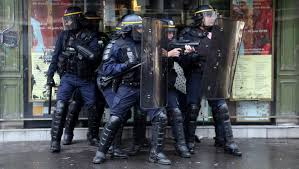 French Security Services On The Verge Of Implosion Senators Warn