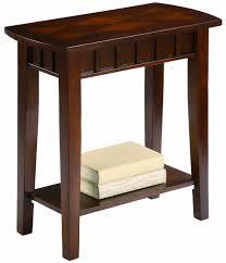 Modern Oak Living Room Furniture Tall Side Tables Living Room Living Room Design Ideas