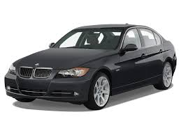 2008 BMW 3-Series Reviews and Rating | Motor Trend