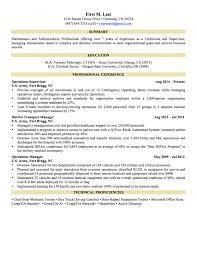 Military To Civilian Resume Templates military civilian resume examples free how write genius Home 1