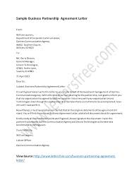 With this general partnership agreement template, you'll set the expectations and terms of your partnership with your business partner. Business Partnership Agreement Letter Template