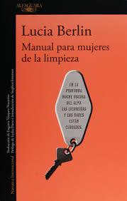 TERTULIA LITERARIA: MANUAL PARA MUJERES DE LIMPIEZA