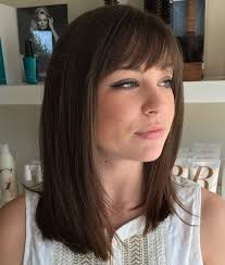 together with Best 25  Medium straight hairstyles ideas only on Pinterest likewise  additionally  as well  likewise  as well  furthermore  furthermore Best 25  Shoulder length straight hair ideas on Pinterest   Medium additionally Medium Hairstyles in addition . on haircuts for shoulder length straight hair