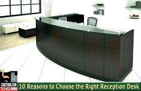 office furniture reception desk counter. Front Counter Desk Reception Desks Counters For Sale Office Furniture  Designs Cheap Design . E
