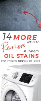 more ways to remove set in oil sns