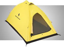 black diamond eldorado mountaineering tent