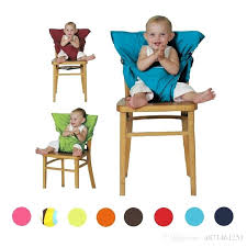 portable high chair seat baby sack seats portable high chair shoulder strap infant safety seat belt portable high chair
