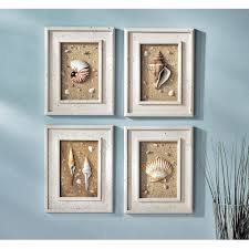 Seashell Bedroom Decor Sea Themed Master Bedroom Beach Themed Bathroom Double Sink