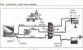what do the terminals go to on a 1970 chevy truck wiper motor Wiper Motor Wiring Diagram 1972 Corvette Wiper Motor Wiring Diagram #24