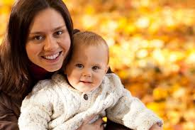 Image result for woman and son