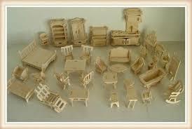 Most Interesting Cheap Dollhouse Furniture Contemporary Design