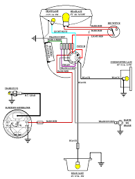 bantam wiring diagrams d1 d3 d5 d7 direct lighting wico pacy series 55 mark 8 wiring diagram