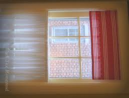 No Sew Curtains Three Easy Ideas For No Sew Window Treatments O The Prairie Homestead