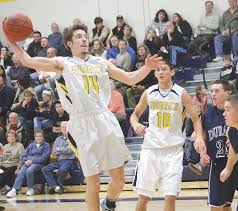 Martians roll in hoops opener | Grand Blanc View
