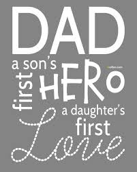 Dad Inspirational Quotes Stunning 48 Impressive Short Father Quotes Cute Love Sayings For Dad