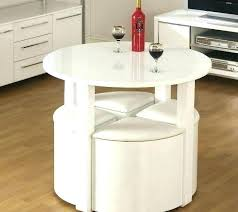space saving kitchen tables space saver table set dining and chair lovely within chairs decorations 7