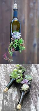 Beautiful Bottle Gardens That Will Make You Beam