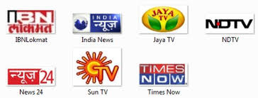 Tv Network Ownership Chart Top 7 Indian Channels That Are Owned By Politicians Hill Post