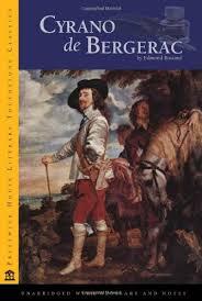 mini store gradesaver cyrano de bergerac literary touchstone edition