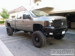 May 2013 Readers' Diesels - Custom Trucks - Diesel Power Magazine