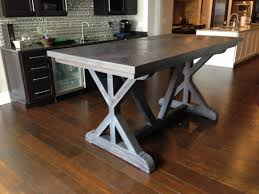 reclaimed dining room table. Orlando Reclaimed Wood Dining Table Chevron Room A