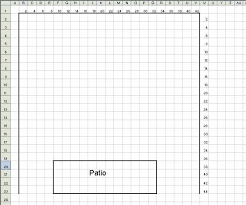 Draw On Graph Paper Using Graph Paper Makes Drawing A Pentagon