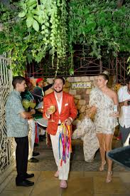 Bumble founder whitney wolfe herd holds a 12 percent stake in the company. Bumble Founder Whitney Wolfe And Michael Herd S Whirlwind Wedding In Positano Vogue