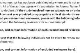 cover letter how to type a cover letter how to type a cover letter     Guamreview Com     Ideas of Journal Cover Letter Sample Pdf For Your Proposal