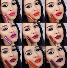 insram makeup artist
