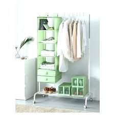 closet storage ideas shelves shelf organizer walk in handbag bedroom ikea decorating tips for small apartments