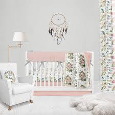 rose gold crib bedding crib bedding sets gold crib skirt baby crib blankets new born baby bed set