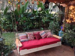 Porch Swing Bed Diy Porch Swing Bed Plans Pictures To Pin Pinsdaddy Images