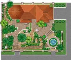 Small Picture Landscape Design Software for Mac PC Garden Design Software