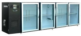 glass door undercounter refrigerator lovely under counter fridge glass door under counter fridge glass door glass