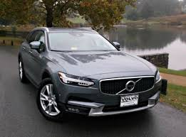 2018 volvo v90 cross country. fine country new 2018 volvo v90 cross country t5 awd wagon charlottesville va to volvo v90 cross country