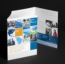 Marketing Brochure   Meb Creative Design Studio