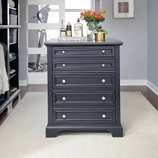 closet chest of drawers plans