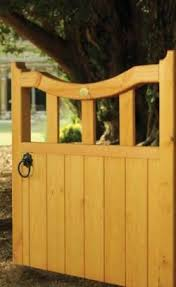 Small Picture Homey Ideas Wood Garden Gates Manificent Design 78 Ideas About