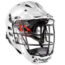 Cascade Clh2 Lacrosse Helmet Senior