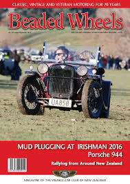 antique car fuse box wiring library beaded wheels 2016 by vintage car club of issuu