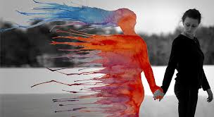 much more of her work over on flickr thisiscolossal com 2016 02 photographs and watercolors merge in surreal paintings by aliza razell